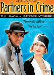 1983 Agatha Christie's Partners in Crime 湯米夫婦探案集 3碟